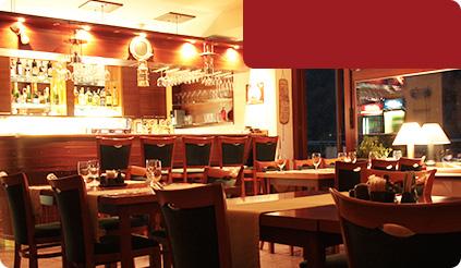 Restaurace Fregatta