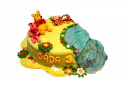Dětský dort 316