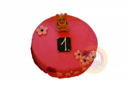 Dětský dort 317