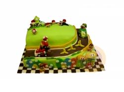 Dětský dort 305