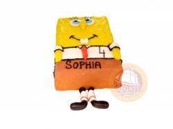 Dětský dort 306