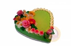 Svatební dort 509