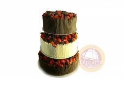 Svatební dort 510