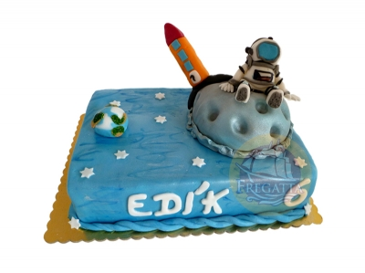 Slavnostní dort 520